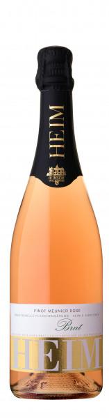 2016 Pinot Meunier Rosé brut