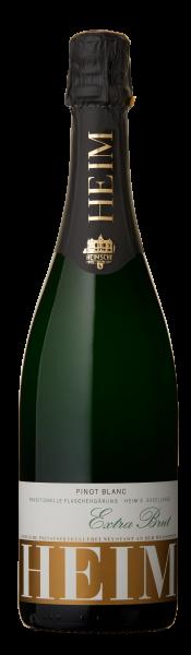 2018 Pinot Blanc extra brut