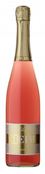 HEIM'S SECCO rosé